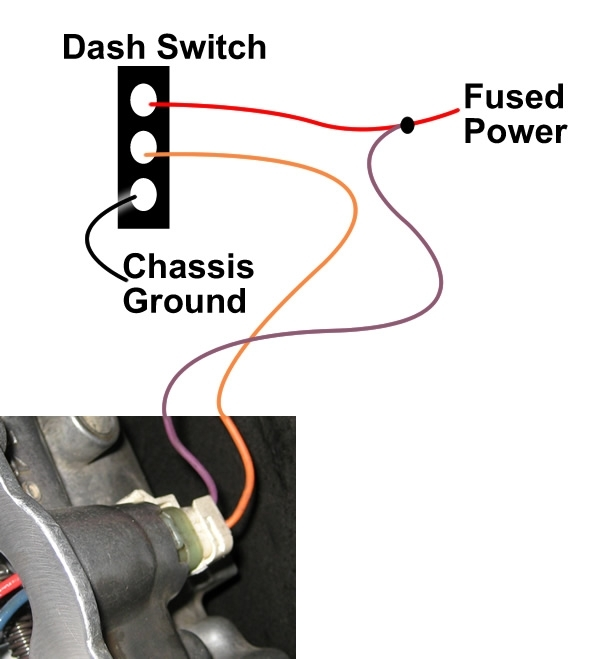 700R4 Tcc/lockup Wiring - The Bangshift Forums regarding 700R4 Wiring Diagram