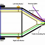 7,6,4 Way Wiring Diagrams | Heavy Haulers Rv Resource Guide with regard to 4 Way Trailer Wiring Diagram
