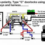 778 Relay For Type C Door Locks Diagramjpg for Bulldog Security Wiring Diagram