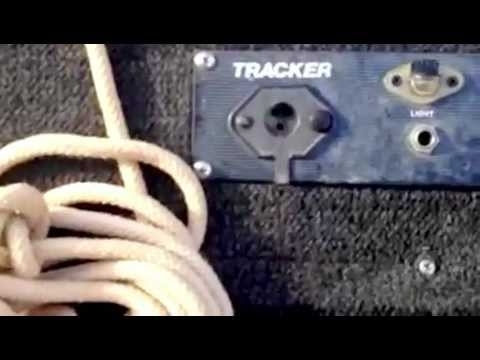 89 Tracker Pro 17 - Youtube in 1989 Bass Tracker Pro 17 Wiring Diagram
