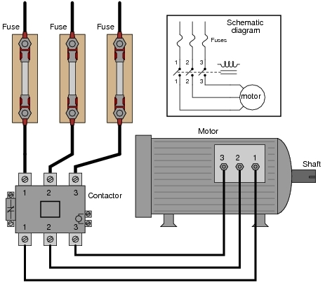 9 Lead 3 Phase Motor Wiring Diagram Why Is My Phase Motor Turning inside 3 Phase Motor Wiring Diagram