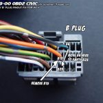 92-00 Honda Engine Swap Wiring Guide Vtec And Non Vtec - Honda intended for D16Z6 Wiring Harness Diagram
