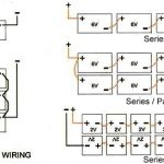 94 Battery Wiring Diagrams intended for 48V Battery Bank Wiring Diagram