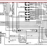 A Diagram For The Ignition Wiring For A 1975 Fiat Spider..engine Died regarding 1975 Fiat 124 Spider Wiring Diagrams