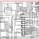 A Diagram For The Ignition Wiring For A 1975 Fiat Spider..engine Died regarding 1975 Fiat Spider Wiring Diagram