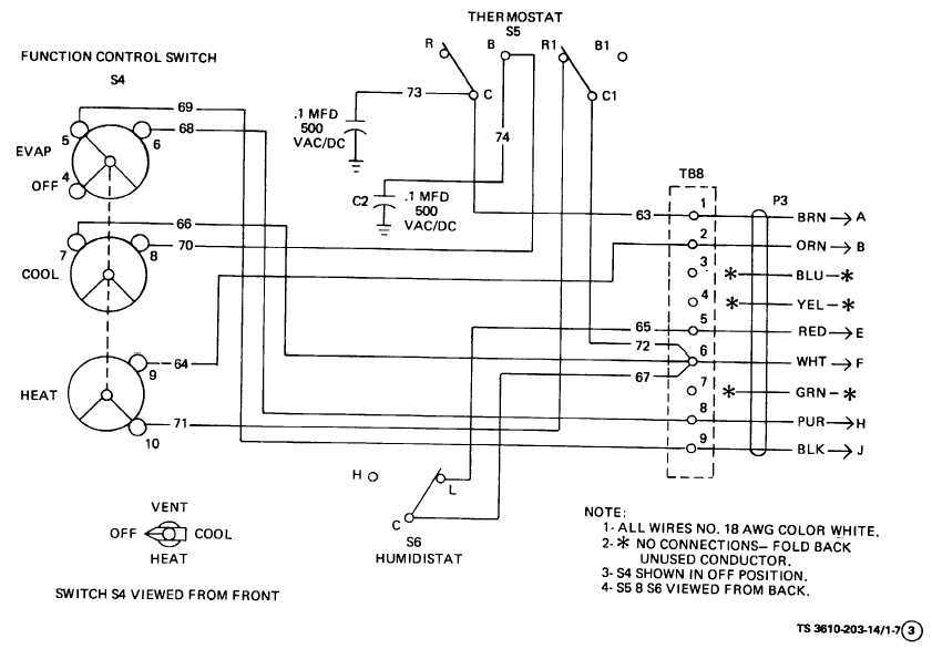 Ac Wiring Diagram Electrical Wiring Diagrams For Air Conditioning with Ac Wiring Diagram