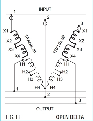 Acme Buck Boost Transformer Wiring Diagram | Boulderrail in Buck Boost Transformer Wiring Diagram