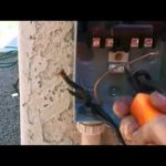 Air Conditioner Disconnect Installation How To Change A pertaining