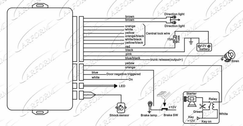 alarm wiring diagrams for cars inside car alarm wiring diagram hornet car alarm wiring diagram hornet wiring diagrams wiring diagram alarm mobil at aneh.co