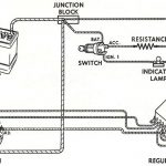 Alternator Wiring Diagrams And Information - Brianesser throughout 4 Wire Alternator Wiring Diagram