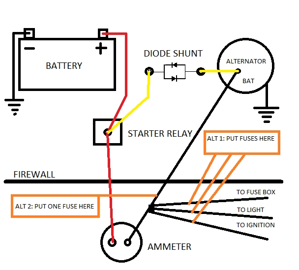 Z engine diagram wiring