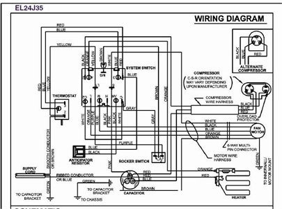 Amana Heat Pump Wiring Diagram Goodman Heat Pump Wiring Diagram within Amana Heat Pump Wiring Diagram