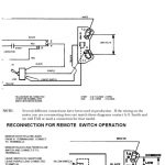 Anybody Here Know Anything About Wiring A Hi-Lo Switch To A 2 in Ao Smith 2 Speed Motor Wiring Diagram