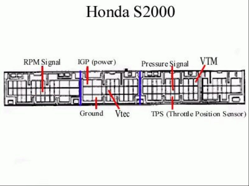 2001 2007 honda s2000 service shop repair manual oem