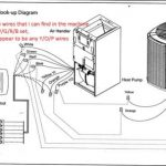 As Heat Pump Thermostat Wiring - Doityourself Community Forums throughout Heat Pump Thermostat Wiring Diagram