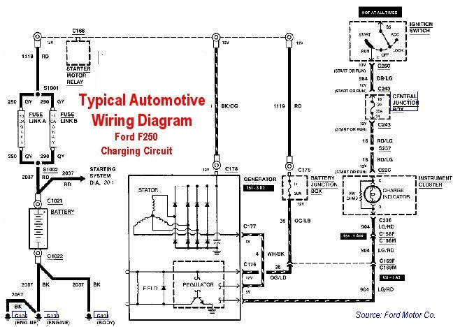 Lincoln Auto Lube Wiring Diagram Instructions Ls 2000: 1954 Lincoln Wiring Diagram At Motamad.org
