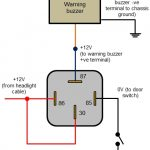 Automotive Relay Guide | 12 Volt Planet with 12V Relay Switch Wiring Diagram