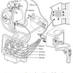 Badland Winch Wiring Instructions Badlands 2500 Winch Wiring with Badland Winch Wiring Diagram