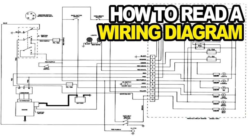 Basic home wiring diagrams pdf fuse box and diagram