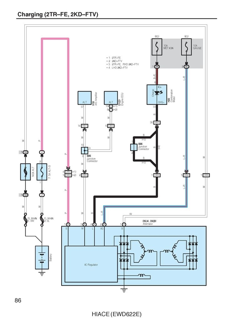 Electric Wire Diagram : Electrical wiring diagram pdf fuse box and