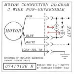 Bodine Electric Motor Wiring - Doityourself Community Forums for Motor Wiring Diagram