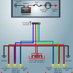 Brake Light Wiring Diagram - Brake Light Wiring Diagram within Brake Light Wiring Diagram