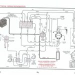 Briggs Engine Wiring Diagram for Murray Riding Lawn Mower Wiring Diagram