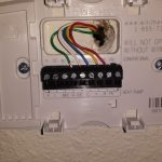 Can I Use The T Terminal In My Furnace As The C For A Wifi with regard to Lennox Furnace Thermostat Wiring Diagram