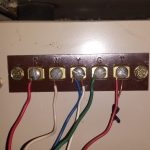 Can I Use The T Terminal In My Furnace As The C For A Wifi within Lennox Furnace Thermostat Wiring Diagram
