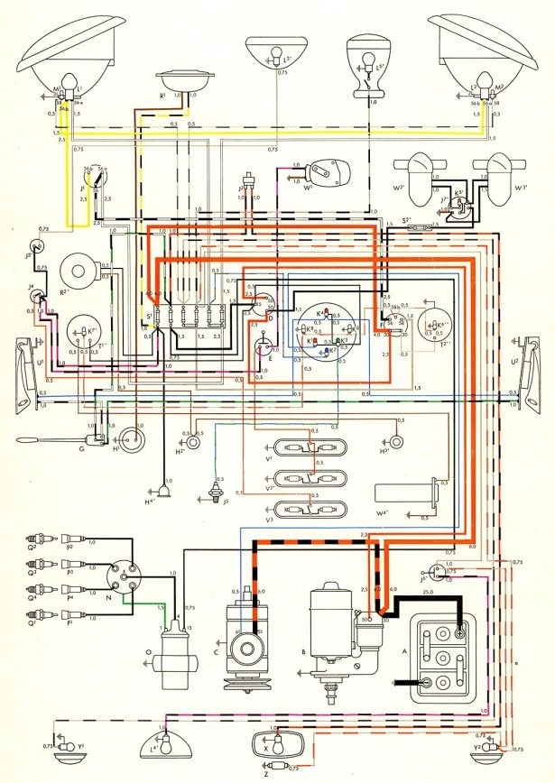 Diagram  I Have A 1950 Chevrolet Coupe I Need Information On How Wiring Diagram Full Version Hd