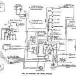 Car Wire Diagram Figure Wiring Diagram Of A Car S Electrical inside Car Wiring Diagrams