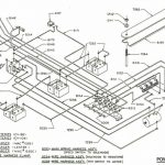 Car Wire Schematic Club Car Wiring Diagram Wiring Diagrams Simple within Club Car Wiring Diagram 36 Volt