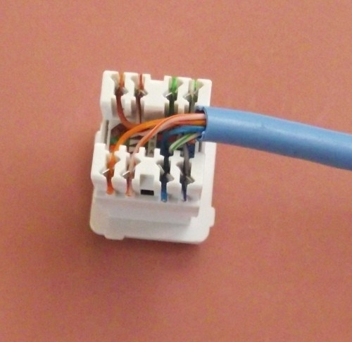 Cat 5 Wiring Diagram Wall Jack inside Cat 5 Wiring Diagram Wall Jack
