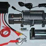 Champion Winch Wiring Diagram - Best Wiring Diagram 2017 in Badland Winch Wiring Diagram