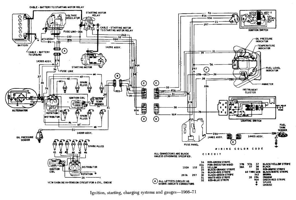 Chevy 350 Wiring Diagram To Distributor In 2009 02 21 013253 Wire with Chevy 350 Wiring Diagram To Distributor