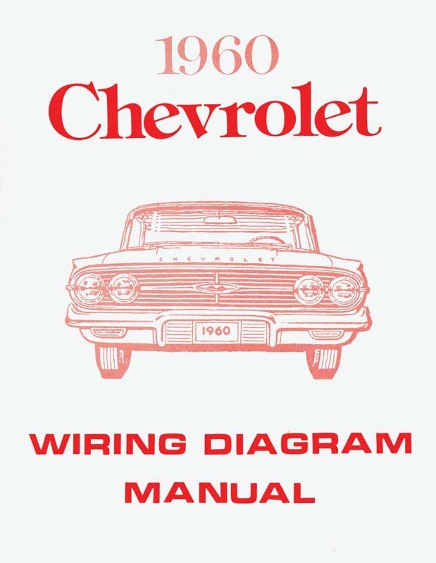 Chevy Impala Wiring. Car Wiring Diagram Download. Cancross.co inside 1959 Chevy Impala Wiring Diagram