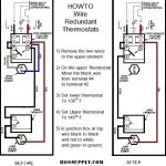 Chromalox Wiring Diagram Furnace Wiring Diagrams Thermostat Wiring intended for Chromalox Heater Wiring Diagram