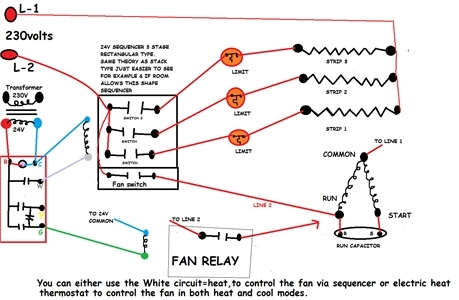 Coleman Mobile Home Electric Furnace Wiring Diagram Electric intended for Coleman Electric Furnace Wiring Diagram