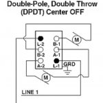 Control Water Heater Using 30 Amp Switch inside 2 Pole Toggle Switch Wiring Diagram