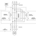 Correct Wiring For 3 Wire Single Phase Motor – Electrical inside 230V 3 Phase Motor Wiring Diagram