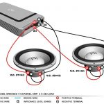 Crutchfield Wiring Diagrams For Lovely Subwoofer Diagram Dual 4 with Crutchfield Wiring Diagram