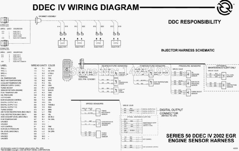 ddec iv wiring diagram facbooik with regard to detroit series 60 ecm wiring diagram ddec 5 ecm wiring diagram detroit diesel wiring schematics ddec v wiring diagram at aneh.co