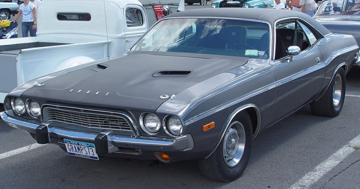 Dodge Challenger 1973 Complete Wiring Diagram | All About Wiring throughout 1974 Dodge Challenger Wiring Diagram