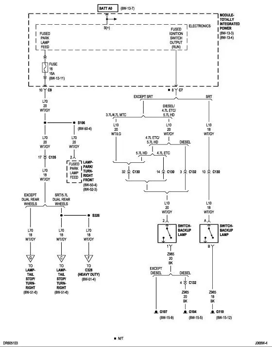 Dodge Van Wiring Diagram. Car Wiring Diagram Download. Tinyuniverse.co in 1974 Dodge Van Wiring Diagram