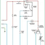 Domestic Refrigerator Wiring | Hermawan's Blog (Refrigeration And for Different Types Of Wiring Diagrams