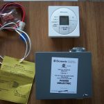 Dometic Digital Thermostats And Control Kits - Single Zone within Dometic Rv Thermostat Wiring Diagram