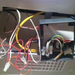 Dometic Lcd Thermostat - Honeywell Upgrade? - Forest River Forums inside Dometic Rv Thermostat Wiring Diagram