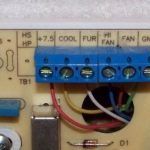 Dometic Thermostat Wiring Diagram Dometic Lcd Thermostat Duo Therm with regard to Dometic Rv Thermostat Wiring Diagram