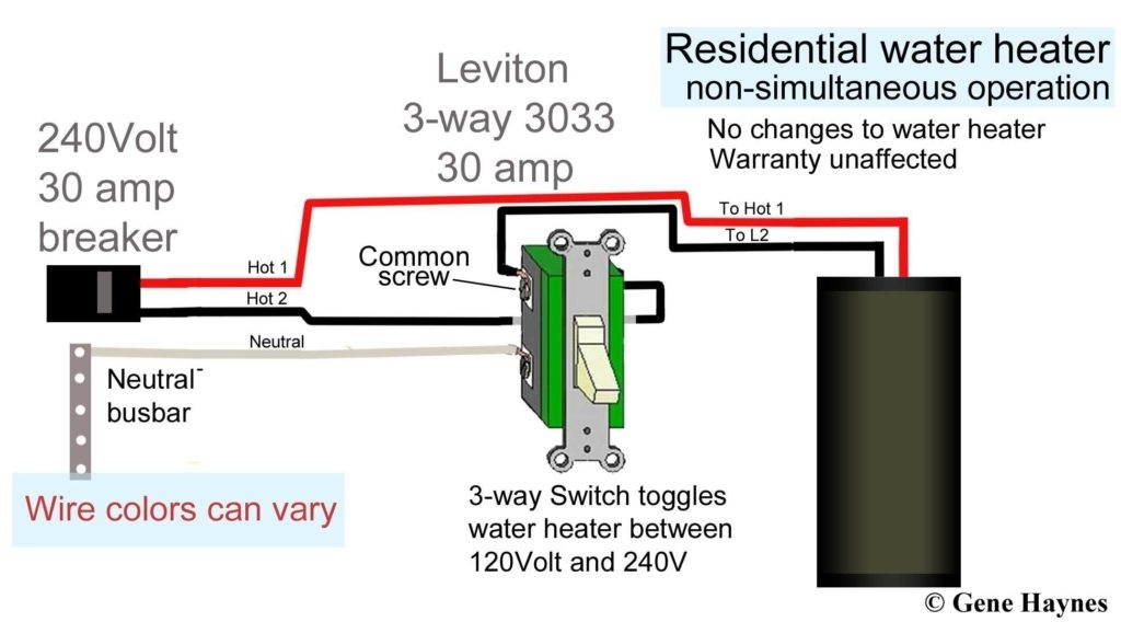 Double Pole Toggle Switch Wiring Diagram In Leviton Switch And in 2 Pole Toggle Switch Wiring Diagram
