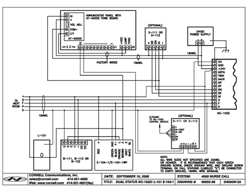 Dukane Paging System Wiring Diagram. Diagram. Get Free Image About with Dukane Nurse Call Wiring Diagram